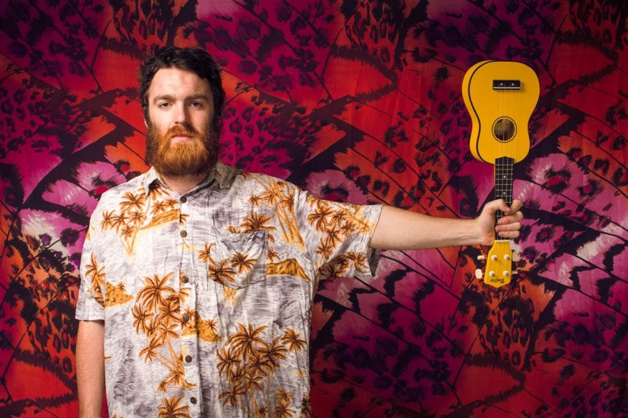 Do you know Chet Faker?