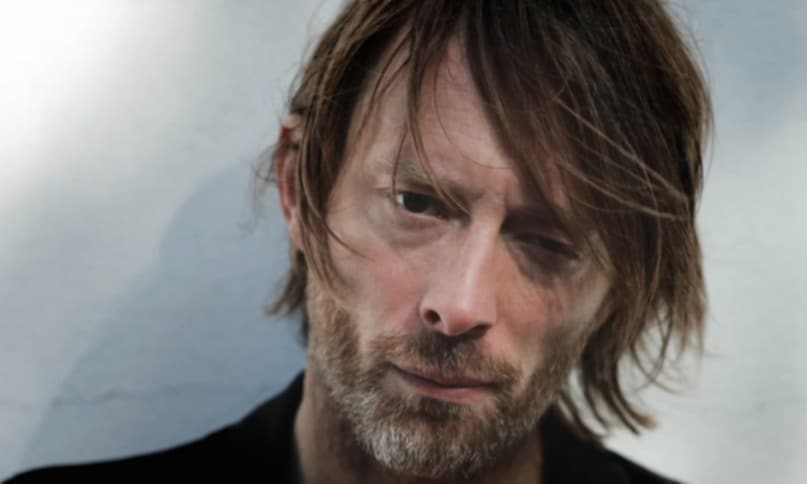 Tom Yorke gives you the future